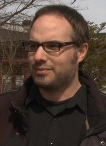 Patrick Desbiens